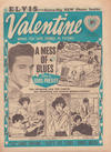 Cover for Valentine (IPC, 1957 series) #3 December 1960