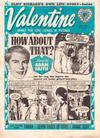 Cover for Valentine (IPC, 1957 series) #26 November 1960
