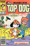 Cover Thumbnail for Top Dog (1985 series) #5 [Newsstand]