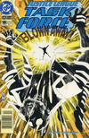 Cover Thumbnail for Justice League Task Force (1993 series) #18 [Newsstand]