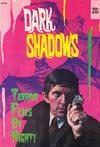 Cover for Dark Shadows (Magazine Management, 1973 series) #24082