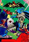 Cover for الوطواط [Batman] (المطبوعات المصورة [Illustrated Publications], 1966 series) #11