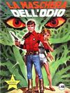 Cover for Gli Albi del Cow-Boy  [Il Piccolo Ranger] (Sergio Bonelli Editore, 1963 series) #178