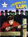 Cover for Gli Albi del Cow-Boy  [Il Piccolo Ranger] (Sergio Bonelli Editore, 1963 series) #180
