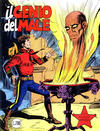 Cover for Gli Albi del Cow-Boy  [Il Piccolo Ranger] (Sergio Bonelli Editore, 1963 series) #221