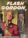 Cover for Flash Gordon (World Distributors, 1953 series) #2
