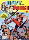 Cover for Davy og Miki (Hjemmet / Egmont, 2014 series) #7