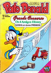 Cover for Pato Donald (Editora Abril, 1981 series) #155