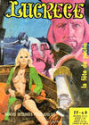 Cover for Lucrece (Elvifrance, 1972 series) #9