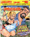 Cover for Relatos de Presidio (Editorial Toukan, 1993 series) #356
