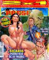 Cover for Relatos de Presidio (Editorial Toukan, 1993 series) #496