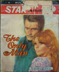 Cover Thumbnail for Star Love Stories (D.C. Thomson, 1965 series) #355