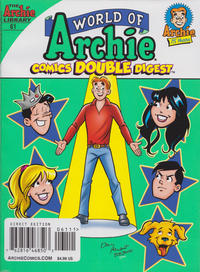 Cover Thumbnail for World of Archie Double Digest (Archie, 2010 series) #61