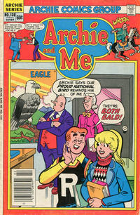 Cover Thumbnail for Archie and Me (Archie, 1964 series) #138