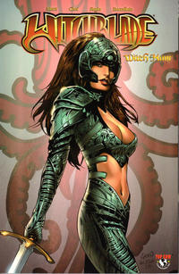 Cover Thumbnail for Witchblade: Witch Hunt (Image, 2006 series) #nn