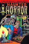 Cover for Haunted Horror (IDW, 2012 series) #23