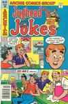 Cover for Jughead's Jokes (Archie, 1967 series) #66