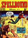 Cover for Spellbound (L. Miller & Son, 1960 ? series) #13