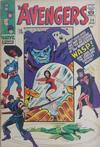 Cover for The Avengers (Marvel, 1963 series) #26 [British]