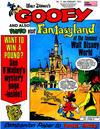 Cover for Goofy (IPC, 1973 series) #17