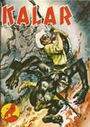 Cover for Kalar (Interpresse, 1967 series) #64