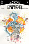 Cover Thumbnail for 4001 A.D.: War Mother (2016 series) #1 [Cover A - David Mack]