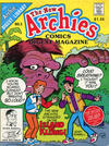 Cover for The New Archies Comics Digest Magazine (Archie, 1988 series) #3 [Direct]
