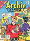 Cover for Archie Annual Digest (Archie, 1975 series) #62 [Newsstand]