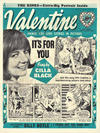 Cover for Valentine (IPC, 1957 series) #26 September 1964