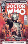 Cover Thumbnail for Doctor Who: Supremacy of the Cybermen (2016 series) #2 [Cover C]