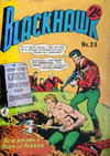 Cover for Blackhawk (K. G. Murray, 1959 series) #23