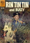 Cover Thumbnail for Rin Tin Tin and Rusty (1957 series) #36 [UK Price Variant]