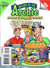 Cover for World of Archie Double Digest (Archie, 2010 series) #47