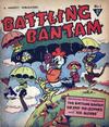 Cover for Battling Bantam (Cleland, 1950 ? series) #1