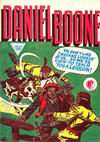 Cover for Daniel Boone (L. Miller & Son, 1957 series) #16
