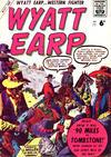 Cover for Wyatt Earp (L. Miller & Son, 1957 series) #23