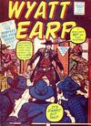 Cover for Wyatt Earp (L. Miller & Son, 1957 series) #43