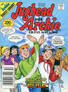 Cover for Jughead with Archie Digest (Archie, 1974 series) #200 [Newsstand]