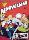 Cover for Marvelman (L. Miller & Son, 1954 series) #116