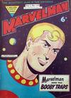 Cover for Marvelman (L. Miller & Son, 1954 series) #119