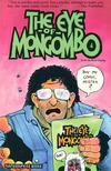 Cover for The Eye of Mongombo (Fantagraphics, 1989 series) #4