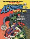 Cover for Astounding Stories (Alan Class, 1966 series) #85