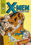 Cover for X-Men Pocketbook (Marvel UK, 1981 series) #26