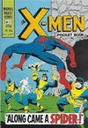Cover for X-Men Pocketbook (Marvel UK, 1981 series) #27