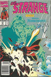 Cover for Doctor Strange, Sorcerer Supreme (Marvel, 1988 series) #37 [Newsstand]
