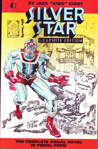Cover Thumbnail for Silver Star: Graphite Edition (TwoMorrows Publishing, 2006 series)