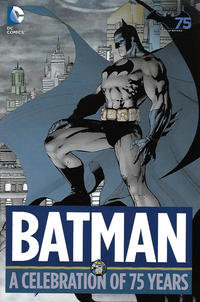 Cover Thumbnail for Batman: A Celebration of 75 Years (DC, 2014 series)