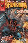 Cover for The Astonishing Spider-Man (Panini UK, 2007 series) #33