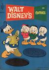 Cover for Walt Disney's Comics (W. G. Publications; Wogan Publications, 1946 series) #255