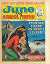 Cover for June and School Friend (IPC, 1965 series) #18 April 1970